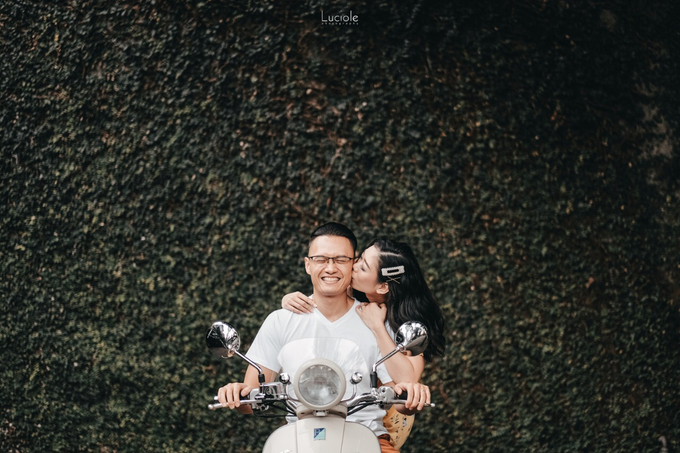 Prewedding Bandung (Gian Angel) by Luciole Photography - 035