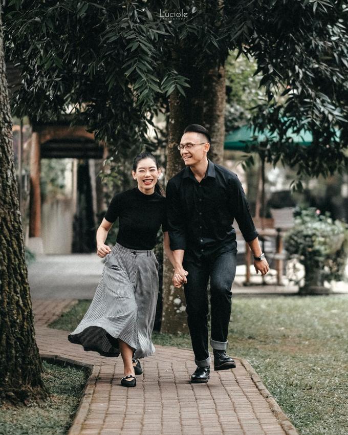 Prewedding Bandung (Gian Angel) by Luciole Photography - 043