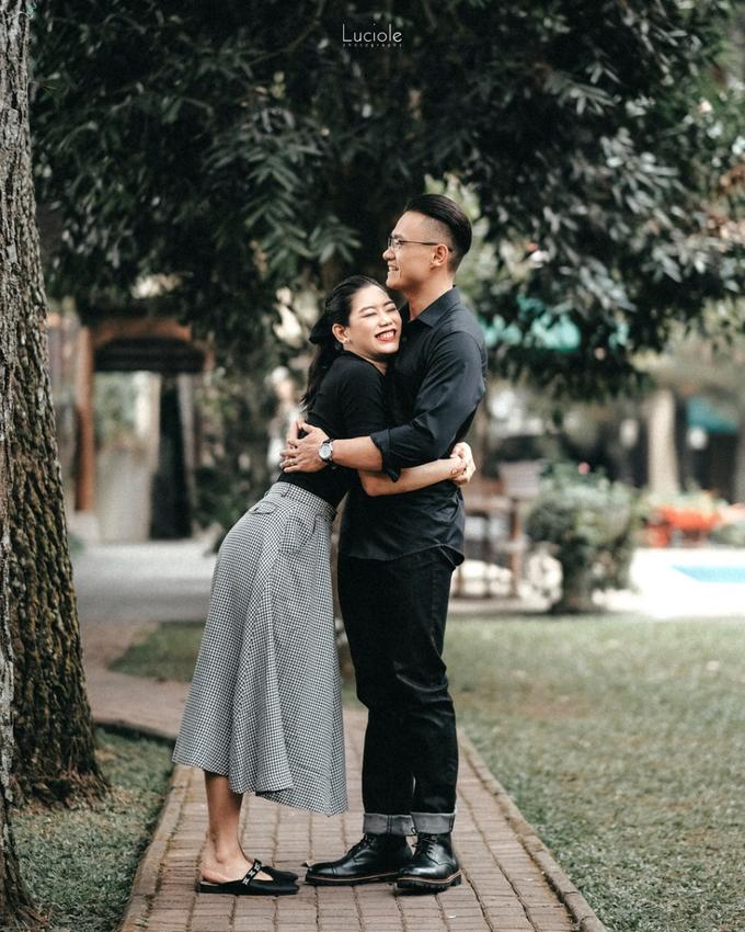Prewedding Bandung (Gian Angel) by Luciole Photography - 042