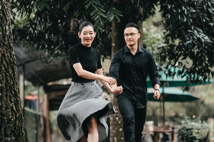 Prewedding Bandung (Gian Angel) by Luciole Photography - 045