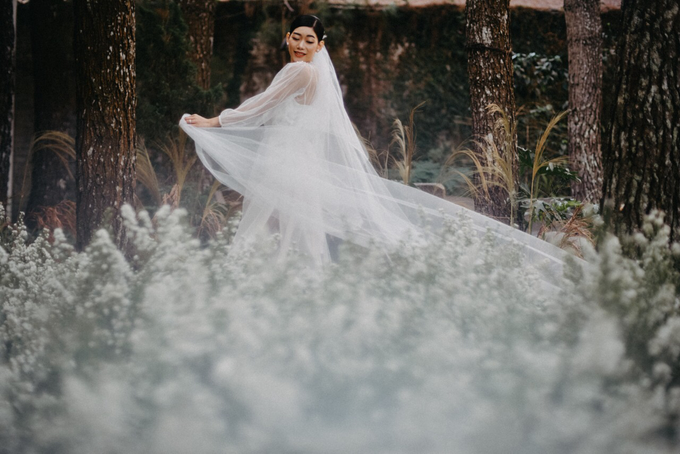 Wedding Gian Angel by Luciole Photography - 005