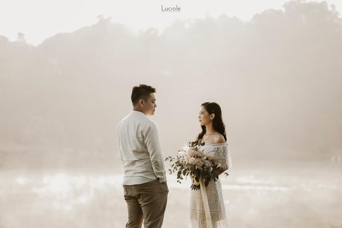 Prewedding at Bandung (Kelvin Yohana) by Luciole Photography - 005