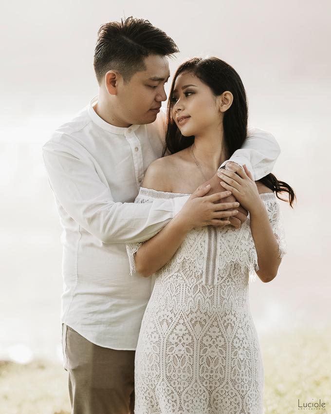Prewedding at Bandung (Kelvin Yohana) by Luciole Photography - 007