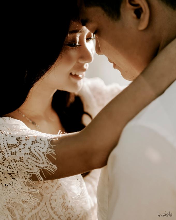 Prewedding at Bandung (Kelvin Yohana) by Luciole Photography - 012