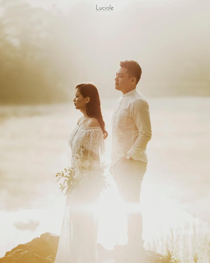 Prewedding at Bandung (Kelvin Yohana) by Luciole Photography - 015