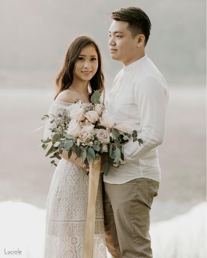 Prewedding at Bandung (Kelvin Yohana) by Luciole Photography - 018