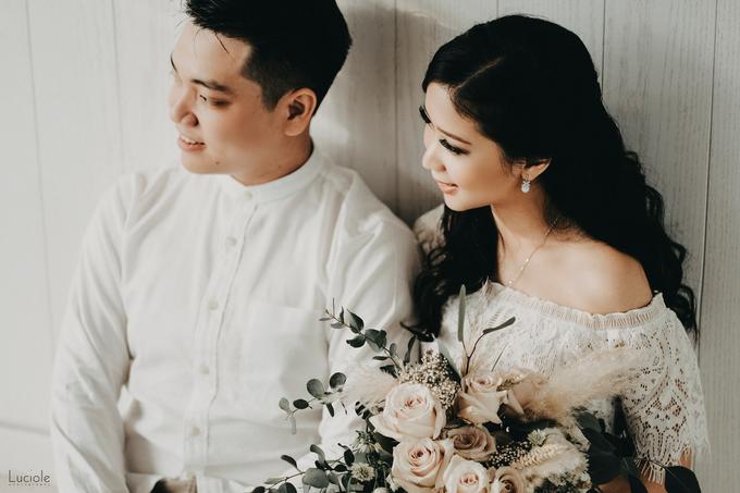 Prewedding at Bandung (Kelvin Yohana) by Luciole Photography - 021