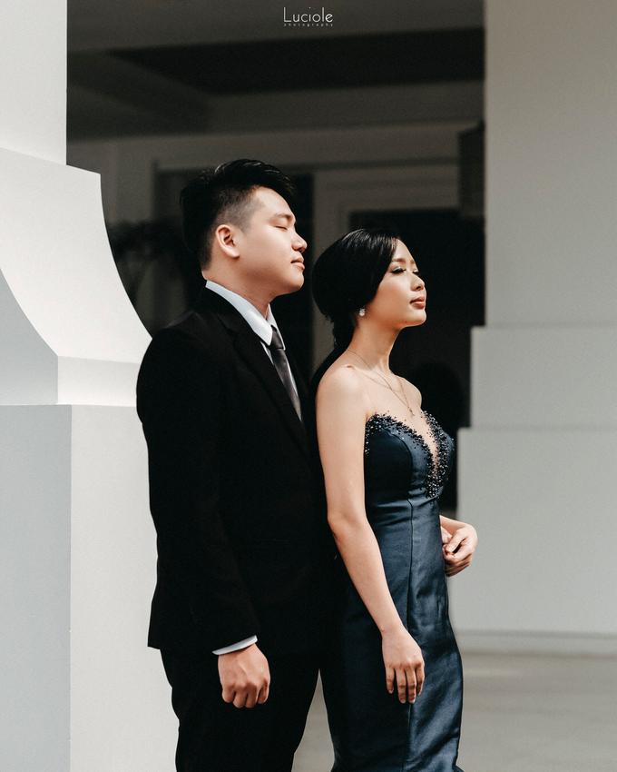 Prewedding at Bandung (Kelvin Yohana) by Luciole Photography - 024