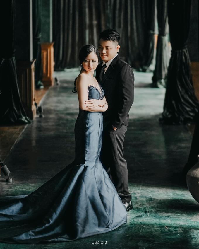 Prewedding at Bandung (Kelvin Yohana) by Luciole Photography - 025