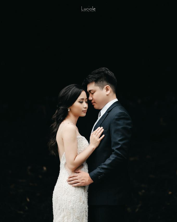 Prewedding at Bandung (Kelvin Yohana) by Luciole Photography - 028