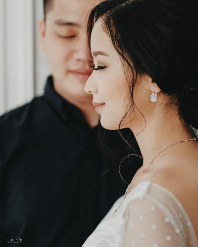 Prewedding at Bandung (Kelvin Yohana) by Luciole Photography - 032