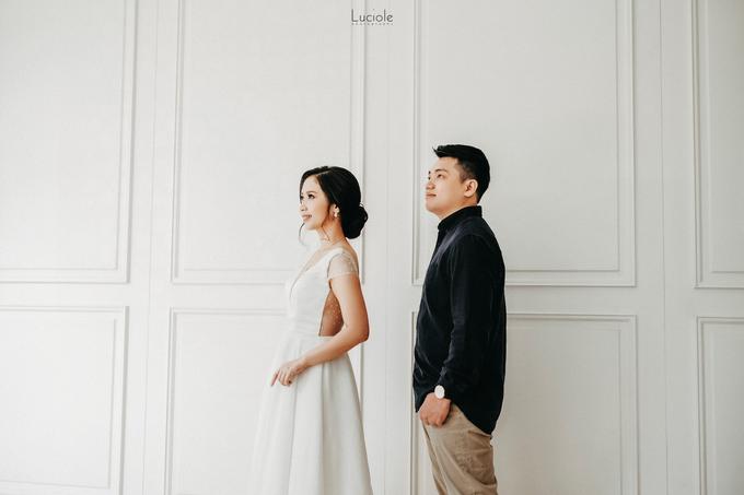 Prewedding at Bandung (Kelvin Yohana) by Luciole Photography - 033