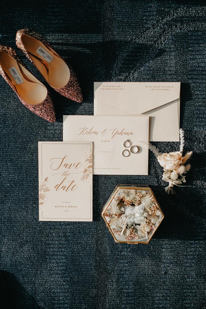 Wedding Kelvin Yohana by Luciole Photography - 003