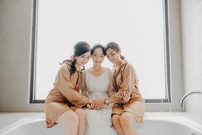 Wedding Kelvin Yohana by Luciole Photography - 006