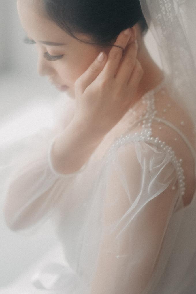 Wedding Kelvin Yohana by Luciole Photography - 007