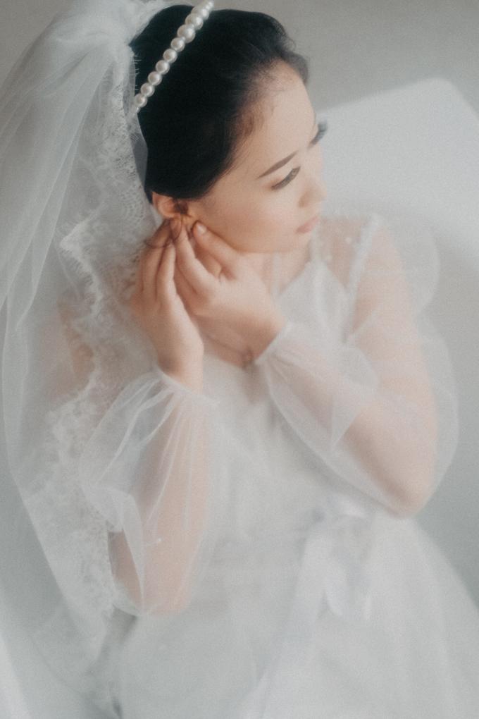 Wedding Kelvin Yohana by Luciole Photography - 008
