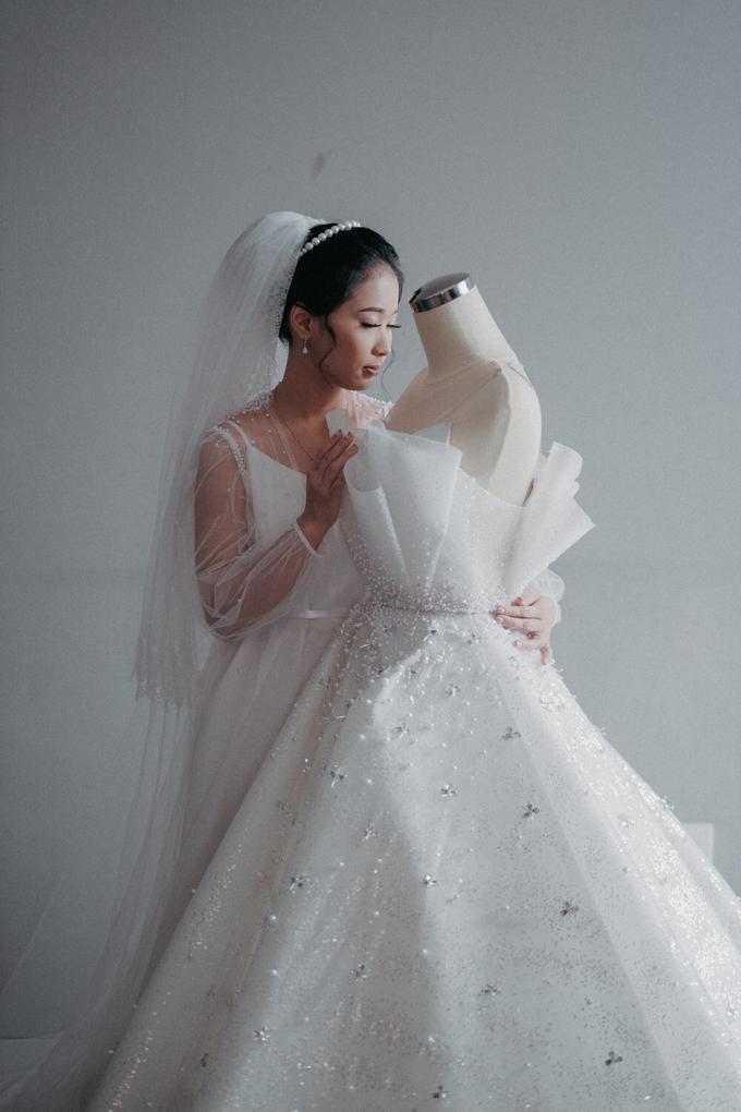 Wedding Kelvin Yohana by Luciole Photography - 009
