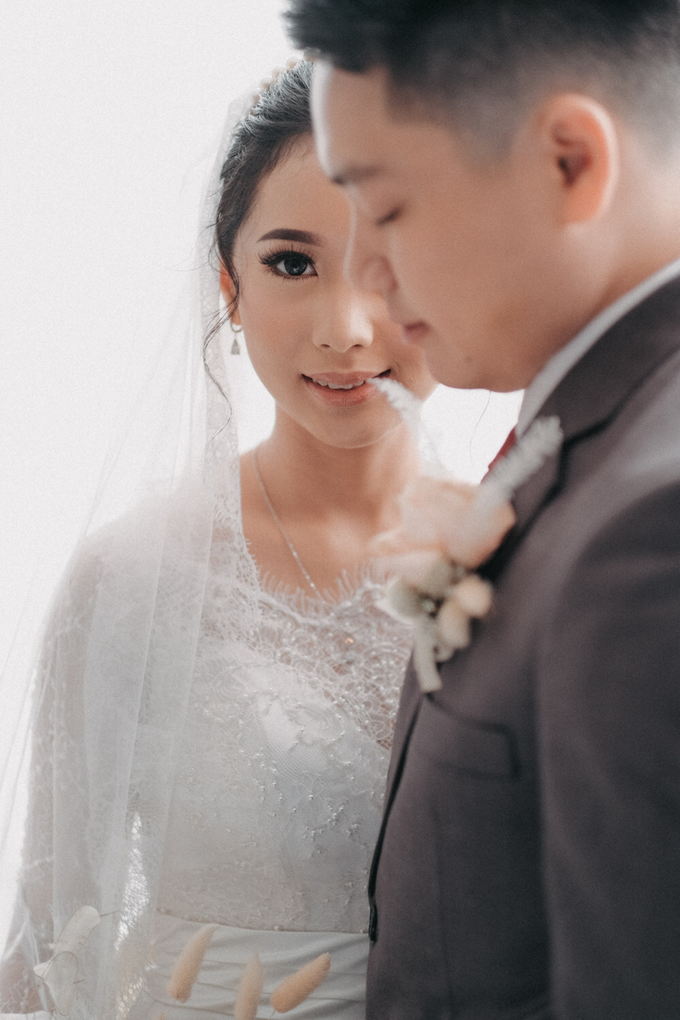 Wedding Kelvin Yohana by Luciole Photography - 011