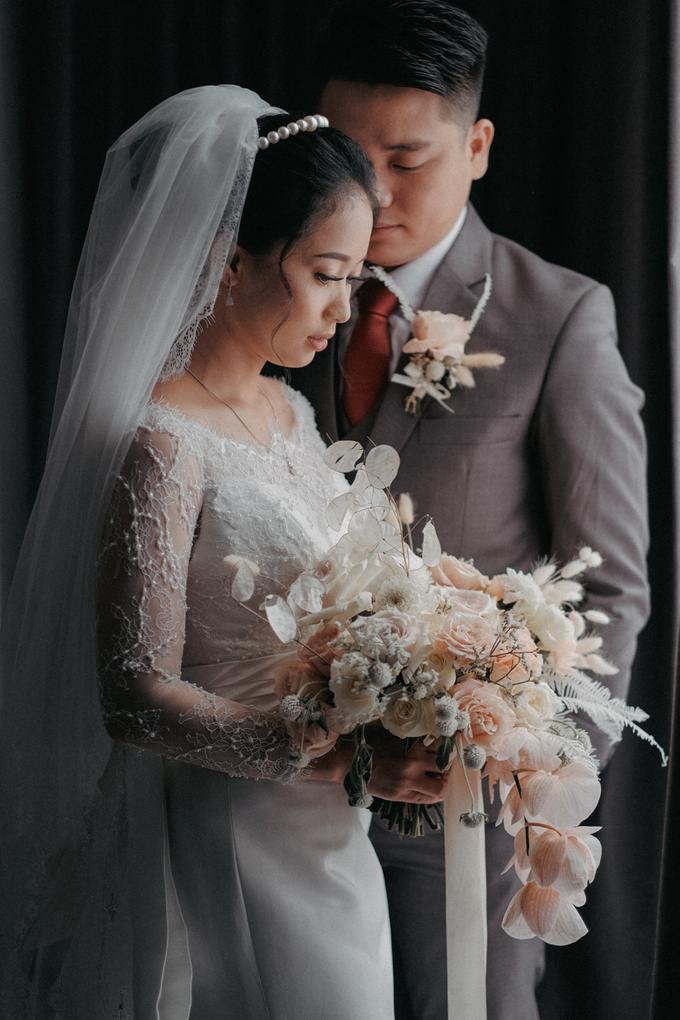 Wedding Kelvin Yohana by Luciole Photography - 012