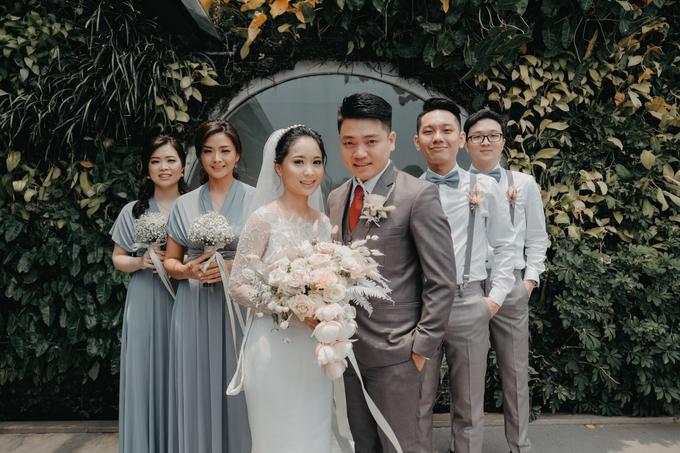 Wedding Kelvin Yohana by Luciole Photography - 015