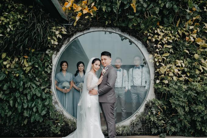 Wedding Kelvin Yohana by Luciole Photography - 014