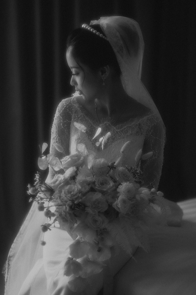 Wedding Kelvin Yohana by Luciole Photography - 013