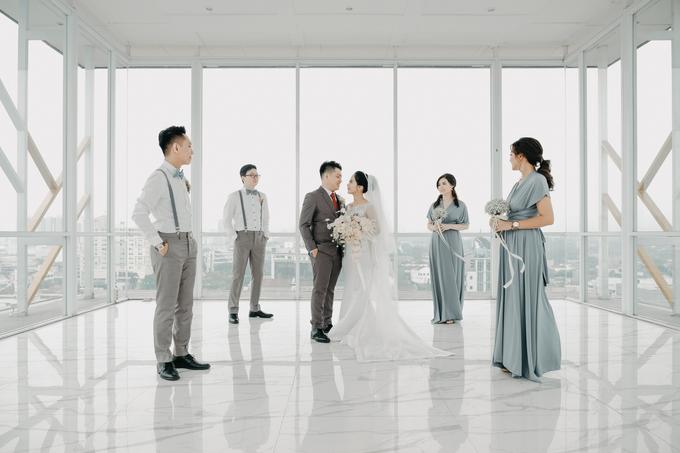 Wedding Kelvin Yohana by Luciole Photography - 020