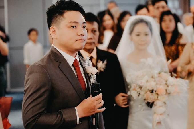 Wedding Kelvin Yohana by Luciole Photography - 022