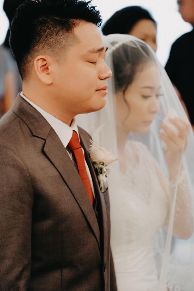 Wedding Kelvin Yohana by Luciole Photography - 024