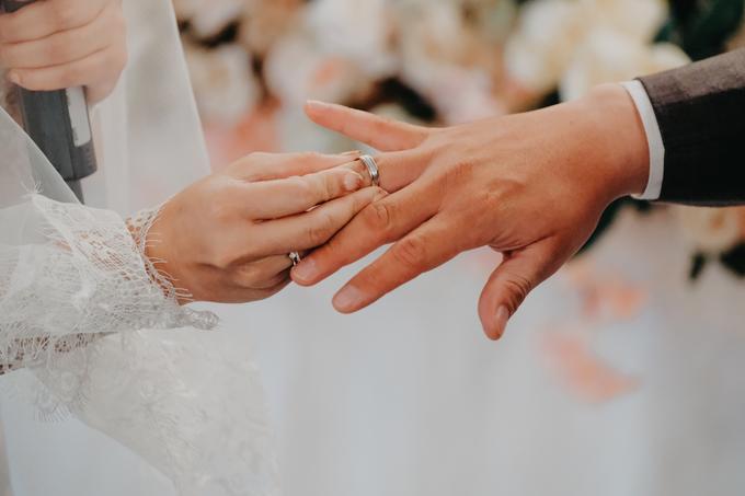Wedding Kelvin Yohana by Luciole Photography - 025