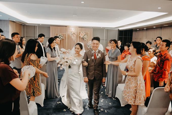 Wedding Kelvin Yohana by Luciole Photography - 026