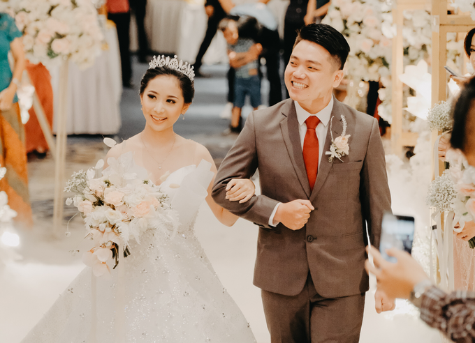 Wedding Kelvin Yohana by Luciole Photography - 027