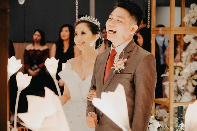 Wedding Kelvin Yohana by Luciole Photography - 029