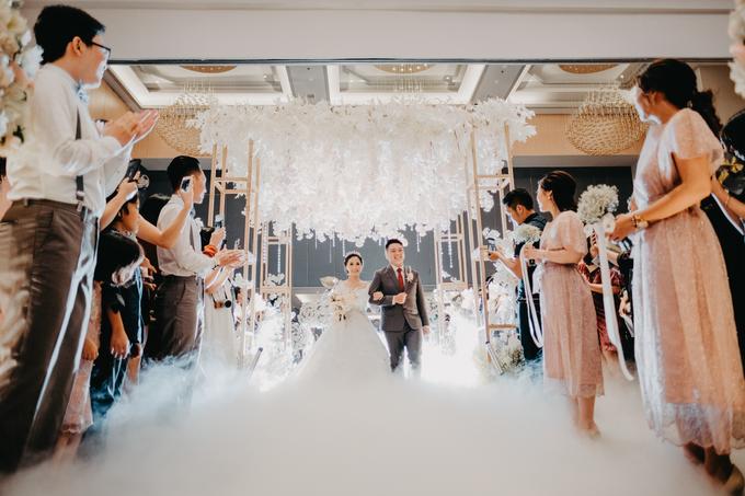 Wedding Kelvin Yohana by Luciole Photography - 028