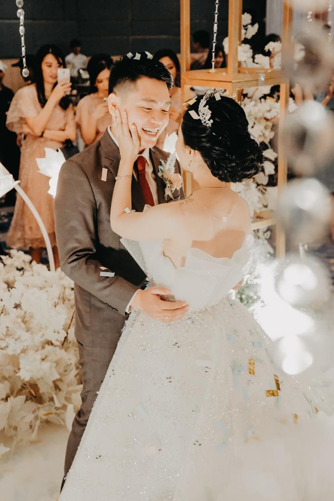Wedding Kelvin Yohana by Luciole Photography - 030
