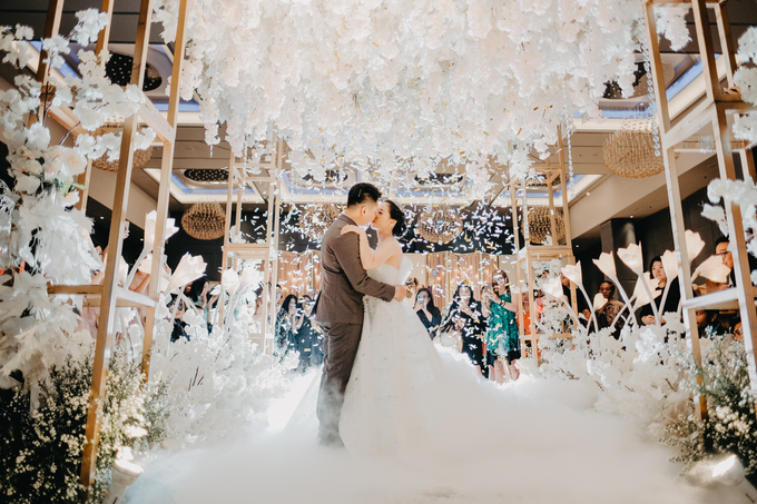 Wedding Kelvin Yohana by Luciole Photography - 031
