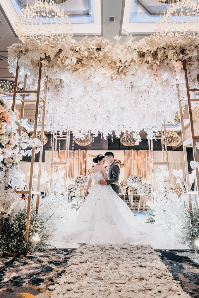 Wedding Kelvin Yohana by Luciole Photography - 032