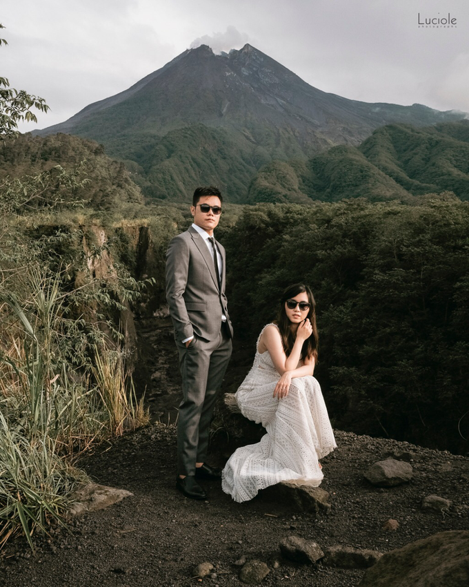 Prewedding Jogja Gio Vivi by Luciole Photography - 007
