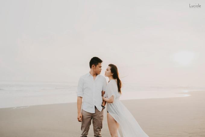 Prewedding Jogja Gio Vivi by Luciole Photography - 016