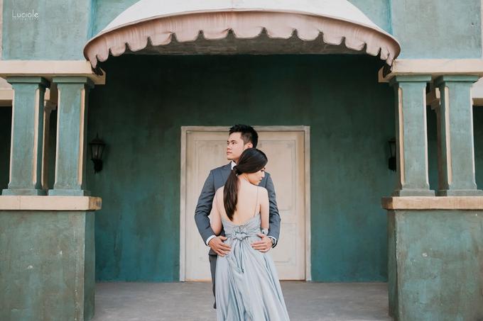 Prewedding Jogja Gio Vivi by Luciole Photography - 028