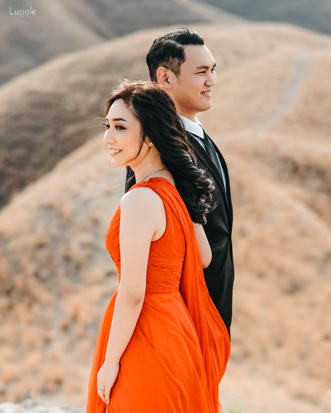 Prewedding at Sumba (Kunthara Giselle) by Luciole Photography - 003