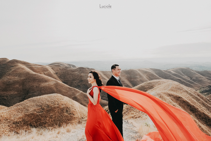 Prewedding at Sumba (Kunthara Giselle) by Luciole Photography - 002