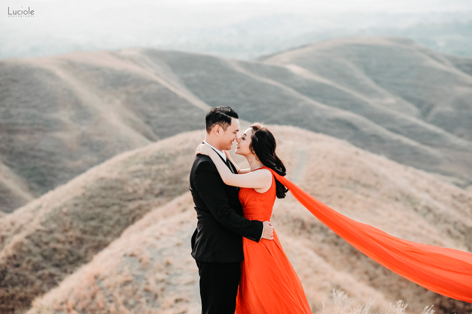 Prewedding at Sumba (Kunthara Giselle) by Luciole Photography - 004