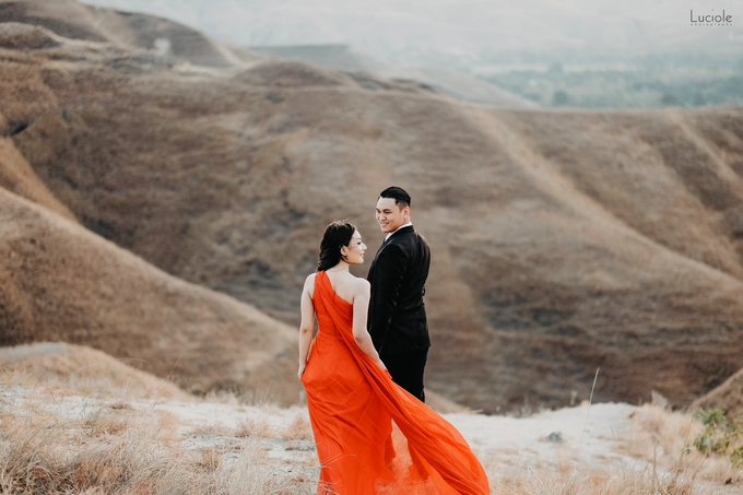 Prewedding at Sumba (Kunthara Giselle) by Luciole Photography - 007