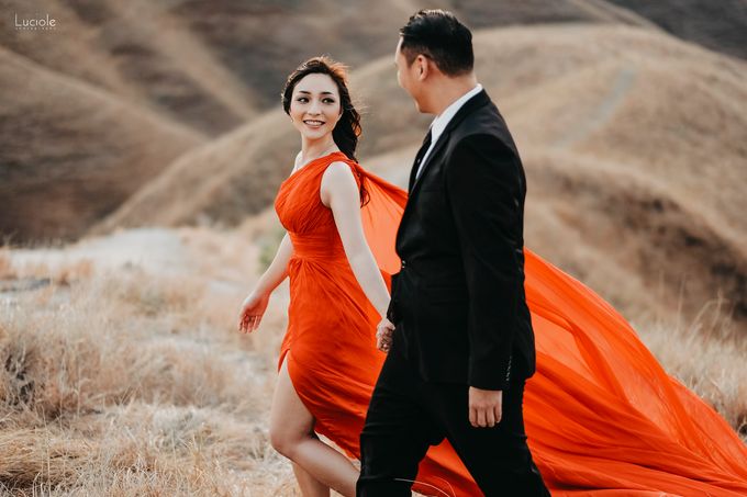 Prewedding at Sumba (Kunthara Giselle) by Luciole Photography - 008