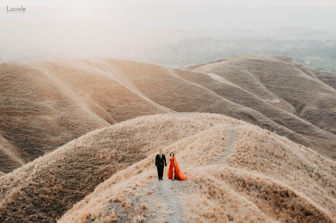Prewedding at Sumba (Kunthara Giselle) by Luciole Photography - 010