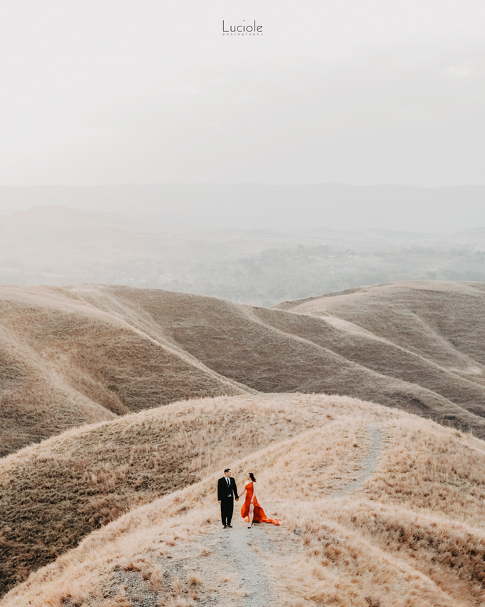 Prewedding at Sumba (Kunthara Giselle) by Luciole Photography - 011