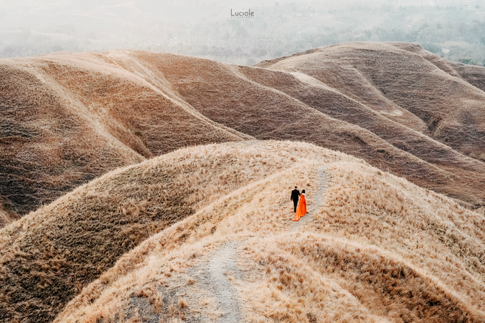 Prewedding at Sumba (Kunthara Giselle) by Luciole Photography - 012