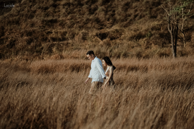 Prewedding at Sumba (Kunthara Giselle) by Luciole Photography - 018