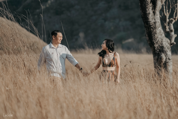 Prewedding at Sumba (Kunthara Giselle) by Luciole Photography - 019
